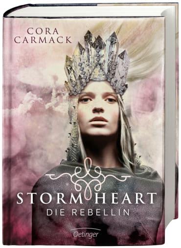 Stormheart, 9783789104053