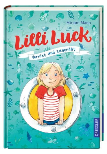 Lilli Luck, 9783791500232