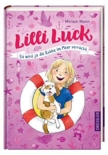 Lilli Luck, 9783791500355