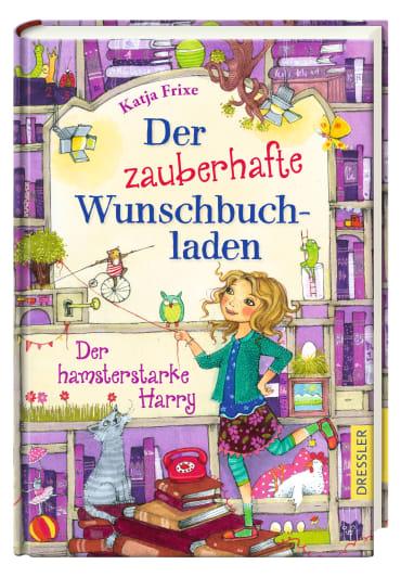 Der zauberhafte Wunschbuchladen, 9783791500430