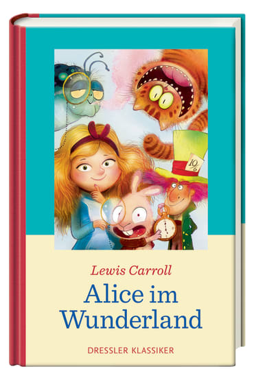 Alice im Wunderland, 9783791500171