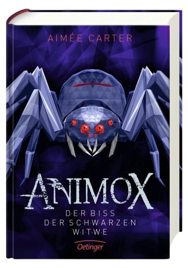 Animox 4, 9783789108556