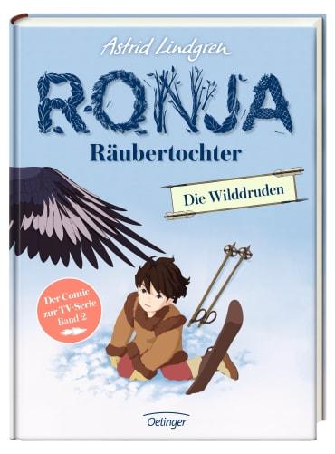 Ronja Räubertochter, 9783789108211