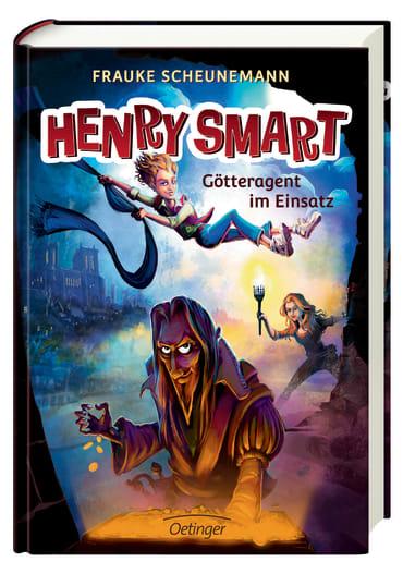 Henry Smart, 9783789104244