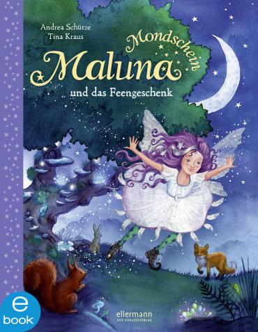 Maluna Mondschein, 9783862737642