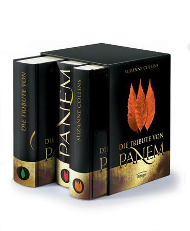Die Tribute von Panem, 9783789132339