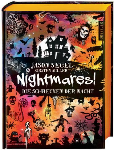 Nightmares!, 9783791519081