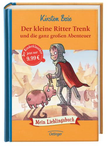 Der kleine Ritter Trenk, 9783789120268