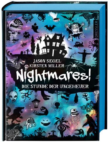 Nightmares!, 9783791519494
