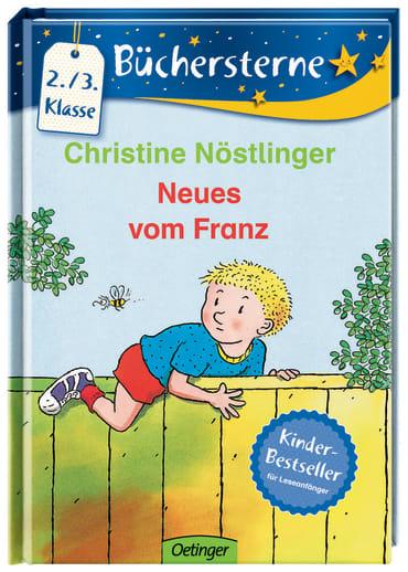 Neues vom Franz, 9783789124143