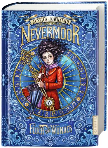 Nevermoor 1, 9783791500645