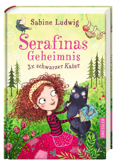 Serafinas Geheimnis, 9783791500652