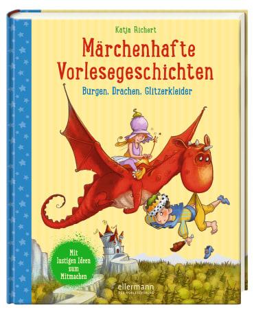 Märchenhafte Vorlesegeschichten, 9783770700783