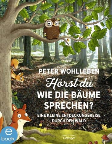 Hörst du, wie die Bäume sprechen?, 9783960520153
