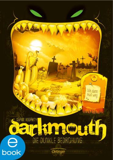 Darkmouth, 9783960520160