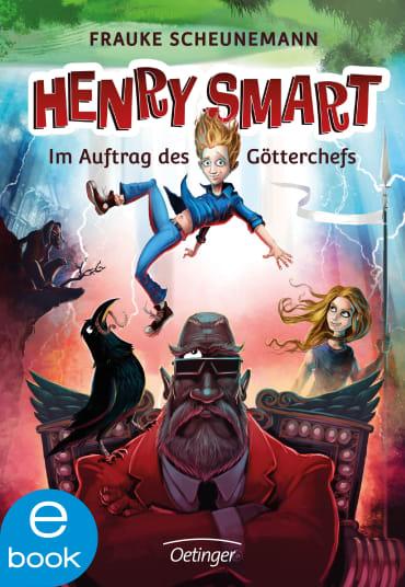Henry Smart, 9783960520177