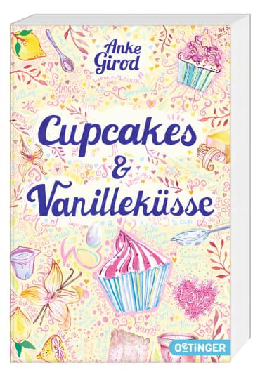 Cupcakes und Vanilleküsse, 9783841505248