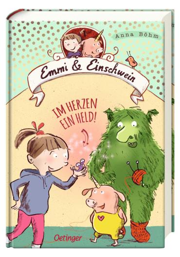 Emmi und Einschwein, 9783789109515