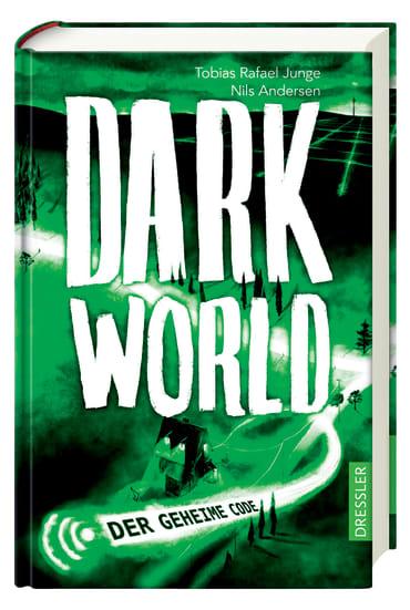 Darkworld, 9783791500751