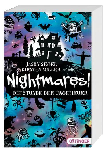 Nightmares, 9783841505255