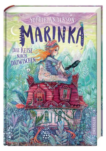 Marinka, 9783791500775