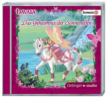 bayala® Das Geheimnis der Sonnenelfen, 9783837310573