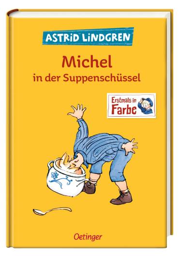 Michel in der Suppenschüssel, 9783789109508