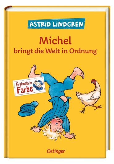 Michel bringt die Welt in Ordnung, 9783789109959