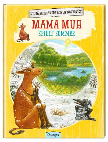 Mama Muh spielt Sommer, 9783789109553