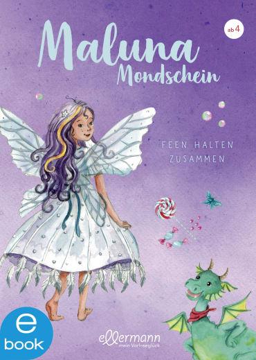 Maluna Mondschein, 9783862730322