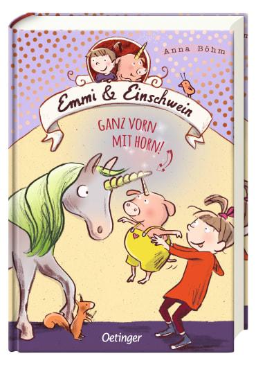 Emmi und Einschwein, 9783789109751