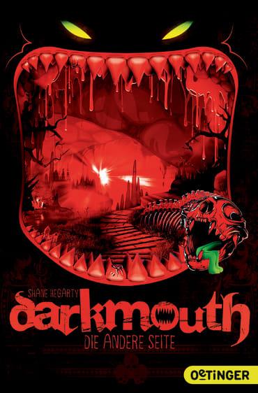 Darkmouth 2, 9783841504616