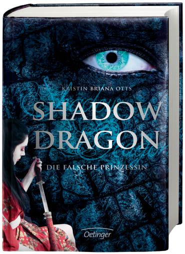 Shadow Dragon, 9783789108440