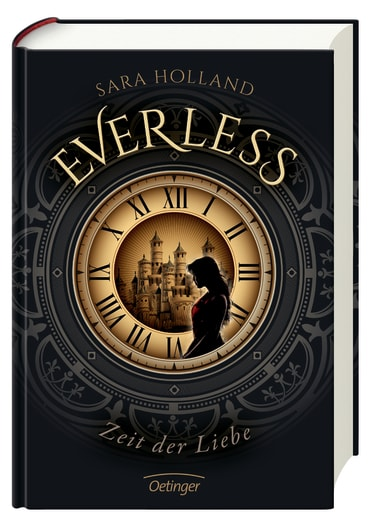 Everless, 9783789108648