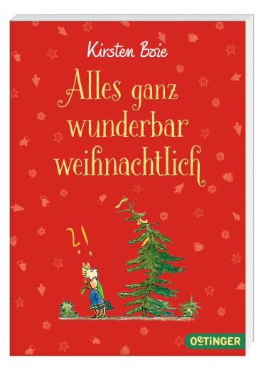 Alles ganz wunderbar weihnachtlich, 9783841504326