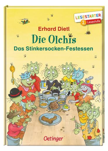 Die Olchis, 9783789110900