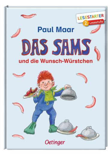 Das Sams und die Wunsch-Würstchen, 9783789111020