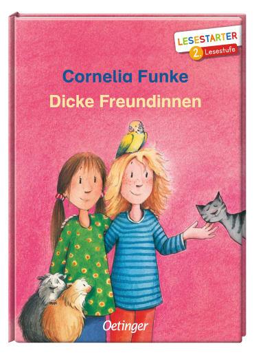 Dicke Freundinnen, 9783789111082