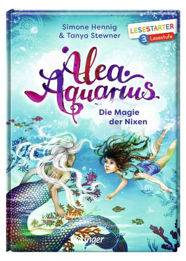 Alea Aquarius, 9783789112089