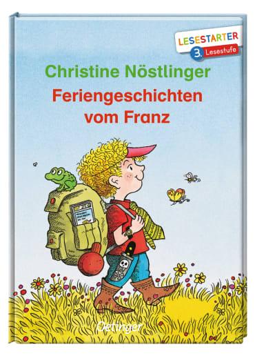 Feriengeschichten vom Franz, 9783789112676