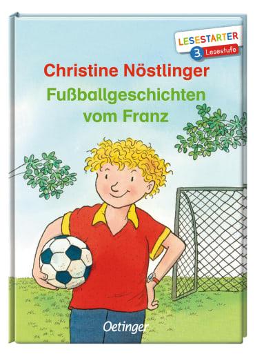 Fußballgeschichten vom Franz, 9783789112690