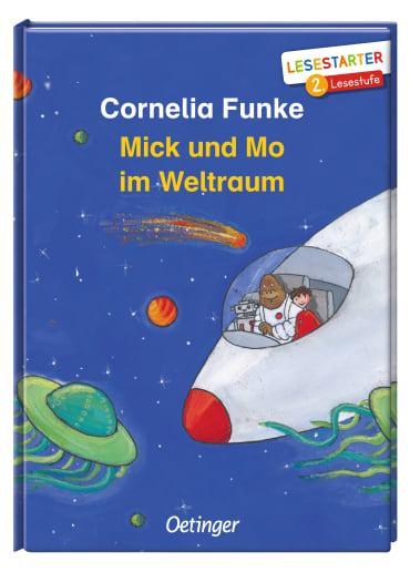 Mick und Mo im Weltraum, 9783789112706