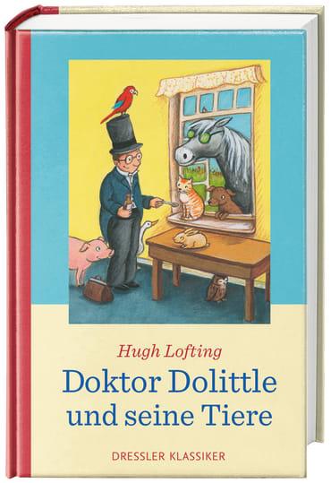 Doktor Dolittle, 9783791500034