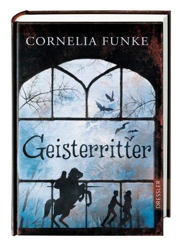 Geisterritter, 9783791500041