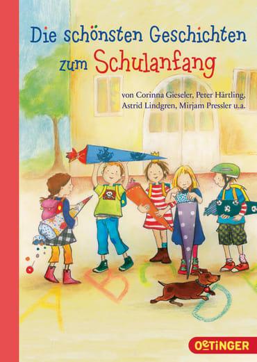 Die schönsten Geschichten zum Schulanfang, 9783841500090