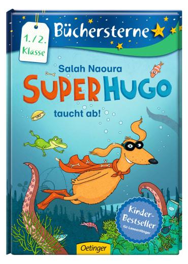 Superhugo, 9783789104022