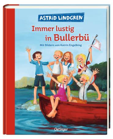 Immer lustig in Bullerbü, 9783789103933