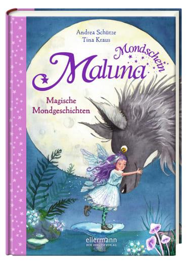 Maluna Mondschein, 9783770729081