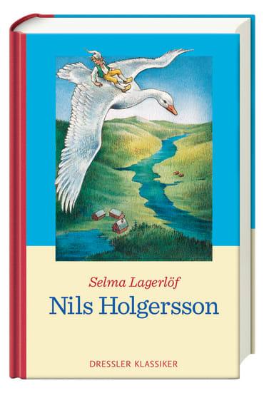 Nils Holgersson, 9783791500102