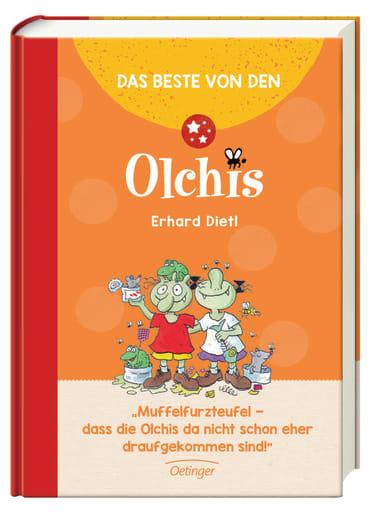 Das Beste von den Olchis, 9783789104619